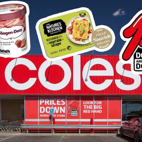 Coles Permanently Discounting Hundreds Of Products By Over 30%!