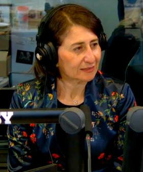 """Get Tested If You Don't Have Symptoms"": Gladys Berejiklian's Message To Key Workers"