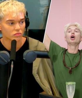 """""""I Was Happy To Go Home"""": Jack Vidgen Reveals The TRUTH About Life On 'I'm A Celeb'"""