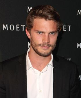 Christian Grey (Uh, We Mean Jamie Dornan) Is Heading To Australia To Film New Series