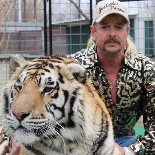 """Joe Exotic Claims He Was """"Too Innocent"""" And """"Too Gay"""" To Get Pardoned"""