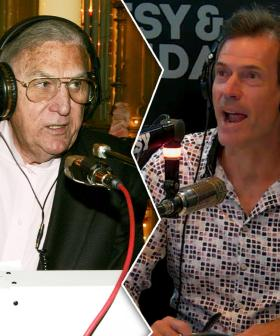 John Laws' SAVAGE Response When Jonesy Was Invited To 2SM For An Interview
