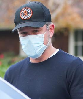 Matt Damon Skips NSW Hotel Quarantine To Isolate Privately