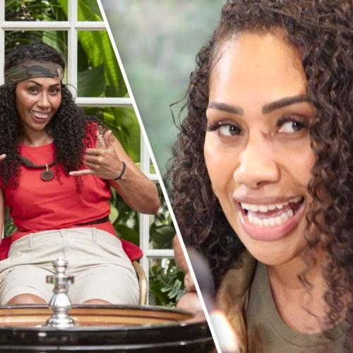 Paulini Reveals The TRUTH About 'I'm A Celebrity, Get Me Out Of Here'!