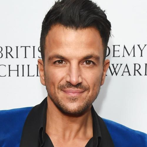 Aussie Singer Peter Andre Tests Positive For COVID-19