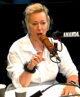 Amanda Keller Reveals Her WORST Celebrity Encounter