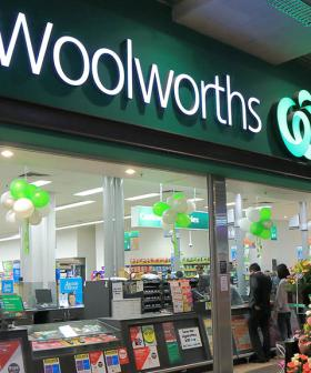 Warning Over New Woolworths Text Message Scam From 'Suzy'