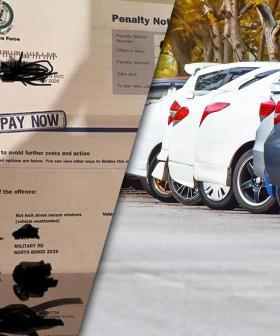 Sydney Man Cops $114 Fine For Breaking Little-Known Parking Rule