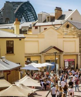 NSW Stimulus Vouchers Have Begun Rolling Out In Broken Hill And The Rocks!