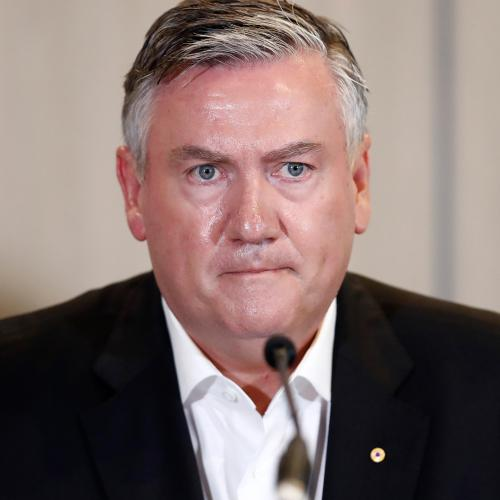 """Eddie McGuire Apologises For """"Day Of Pride"""" Comment  About Leaked Report"""
