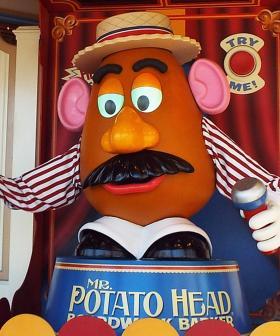 Mr Potato Head Goes Gender Neutral In 2021 Revamp