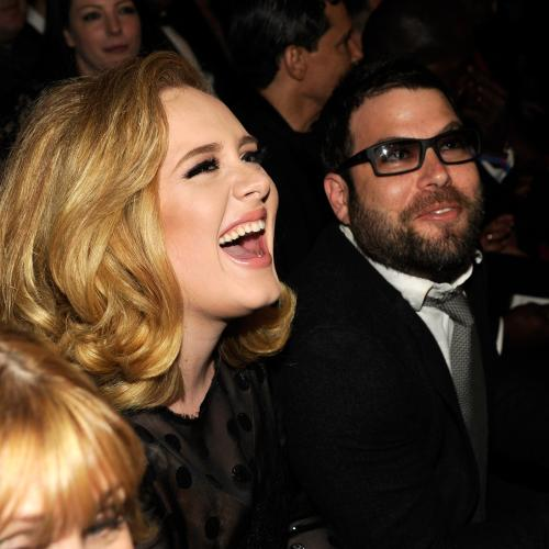 Adele's Divorce Deal Included A Clause About Her Music