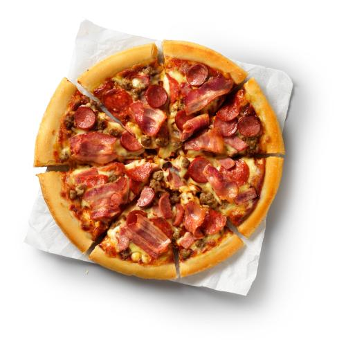 Pizza Hut Is Giving Away 5000 Free Pizzas TODAY!
