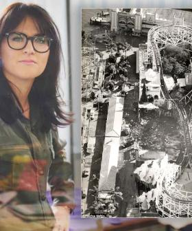 New Doco Exposes 1979's Ghost Train Fire Tragedy At Luna Park