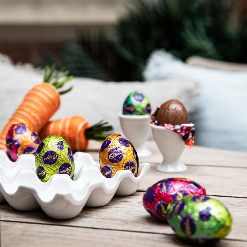 Cadbury's Easter Chocolates Have Officially Hit the Shelves!