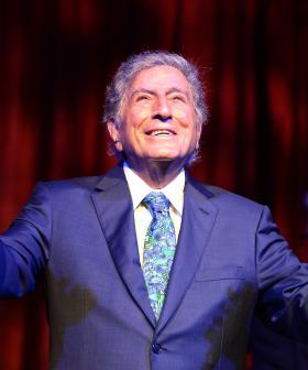 Singer Tony Bennett Reveals Alzheimer's Diagnosis