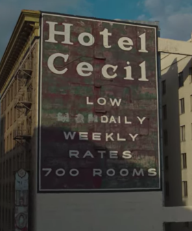 Netflix's Hotel Cecil Documentary Has Been Released To Mixed Reviews