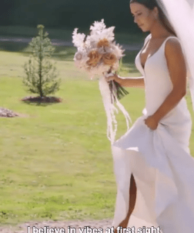 One Bride Believes In 'Vibes At First Sight' In New MAFS Trailer
