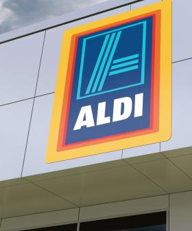 ALDI Asked To Slow Down After Elderly Woman Became 'Overwhelmed' At Checkout