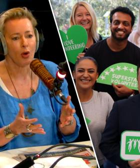 Amanda Keller Speaks In Support Of Barnardos Decision To Scrap 'Mother Of The Year'