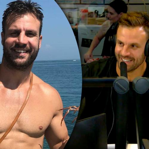 Beau Ryan Reveals His FAVOURITE Places To Travel In Australia