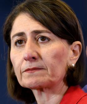 """We Will Not Be Closing Our Borders"": Gladys Berejiklian Keeps Borders Open To WA"
