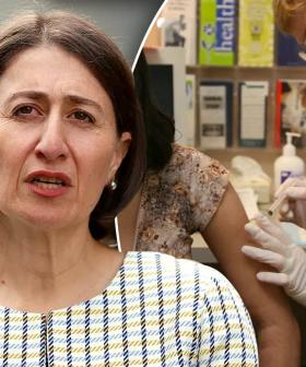 Why Gladys Berejiklian Refuses To Get The COVID-19 Vaccine At The Moment