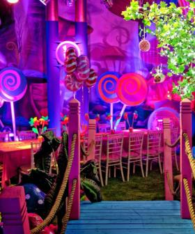 A Willy Wonka-Inspired Cocktail Bar Is Opening In Sydney!