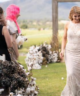 Did You Know That MAFS Bride Booka's Heavy Metal Band Has A HUGE Following?