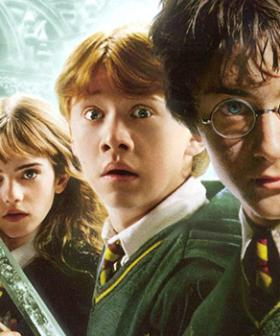 Harry Potter's Rupert Grint Confesses How He REALLY Feels About The Franchise