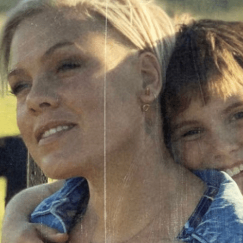 Pink Teases Brand New Song 'Cover Me In Sunshine' Featuring Her Daughter Willow