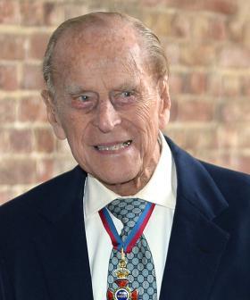 Sydney Morning Herald Accidentally Publishes Prince Phillip's Obituary