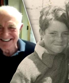 Rick Stein Reveals His Favourite Childhood Recipe... And It's Strange!