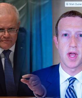 Prime Minister In Stand-Off Against Facebook Over Media Code