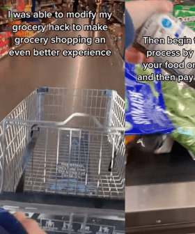 "Hate Packing Groceries? This ""Game-Changing"" Hack Has Gone Viral"