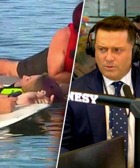 Karl Stefanovic And Allison Langdon Reveal The TRUTH About That Hydrofoiling Accident