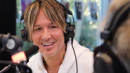 Keith Urban On Love, Life And Music