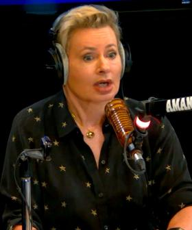 """I Looked Like The Doll On A Toilet Roll"": Amanda Keller's Hilarious Wisdom Teeth Removal Story"