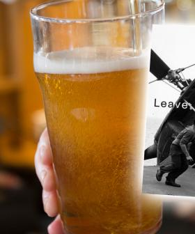 Aussie Bar Forced To Apologise For Using Vietnam War As Their Theme