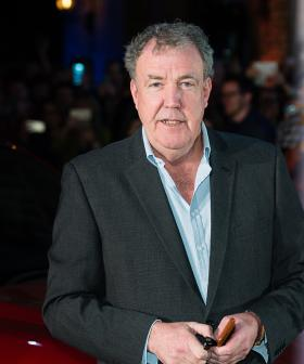 """Jeremy Clarkson Calls Meghan Markle """"A Silly Little Cable TV Actress"""" After Oprah Interview"""
