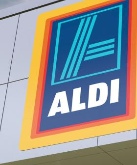 An Aussie Mum Has Shared Her Awesome Aldi Trolley Hack That Will Make Your Shopping Trips Easier!