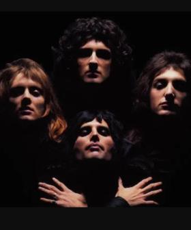 Queen Reaches Historic Milestone For 'Bohemian Rhapsody'