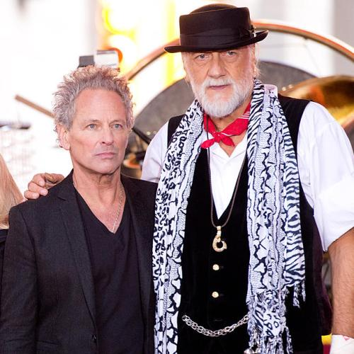 Is There New Fleetwood And Buckingham Music On The Cards?