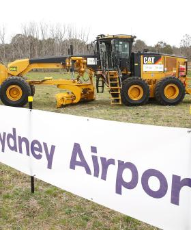 West Sydney Airport City To Be Named 'Bradfield'