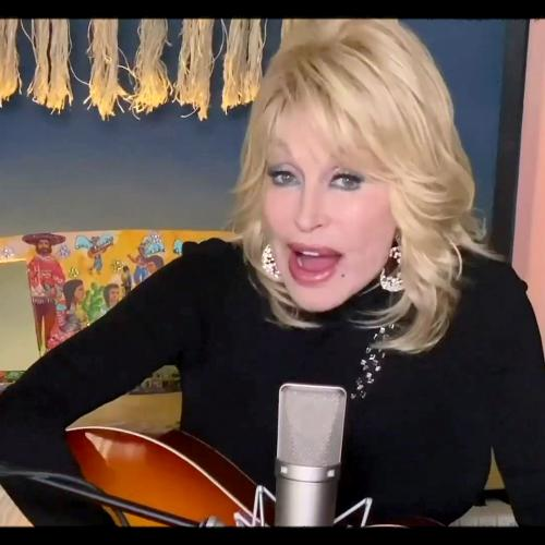 What Do You Think Of Dolly Parton's NEW SONG?!