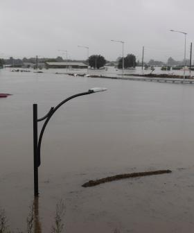 Thousands More Told To Evacuate Amid NSW Flooding