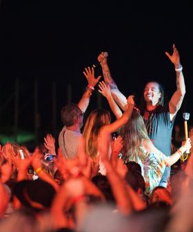Byron Bay's Bluesfest Cancelled Amid Growing Fears Of COVID-19 Outbreak