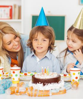 "NSW Schools BAN Birthday Cakes, Told To Bring In ""Sugar Free"" Ice Blocks Instead"