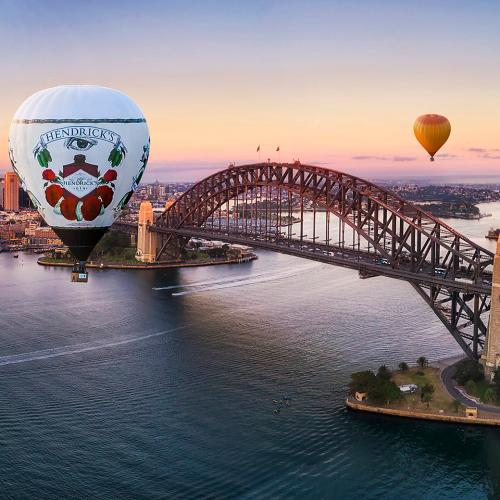 Sydney's Hosting A 'Week of Wonder' And Here's How You Can Get Free GIN!