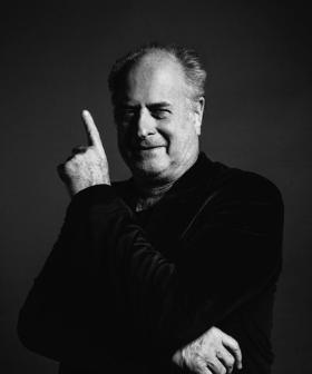 State Funeral For Michael Gudinski To Be Held At Rod Laver Arena